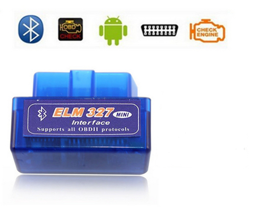 ELM 327 BLUETOOTH DIAGNOSTIKA OBD2 PC ANDROID AKCE